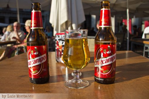 Authentic Spanish food and drink