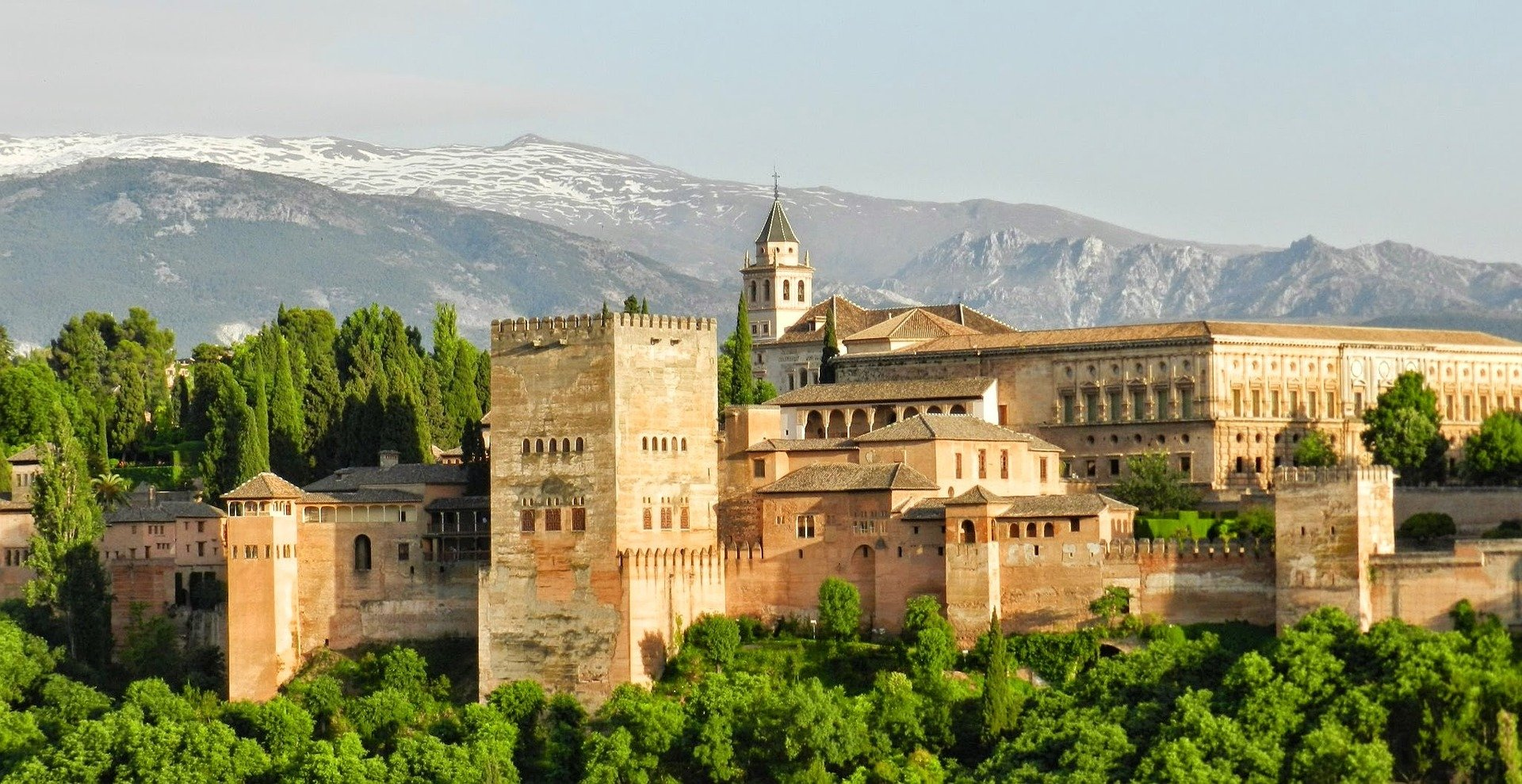 cultural experiences in Andalusia