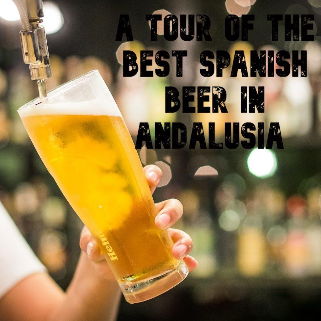 Best Beer in Spain