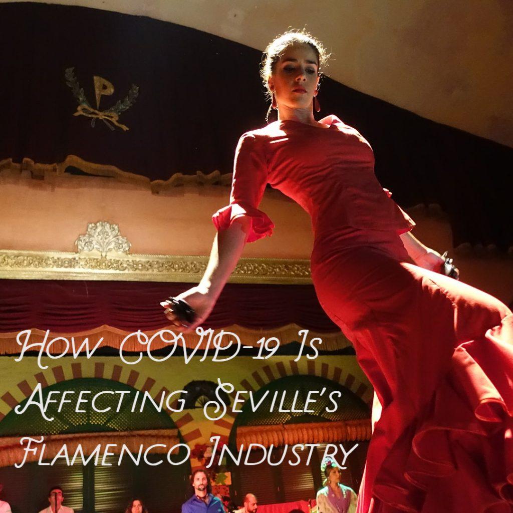 Flamenco in Andalusia