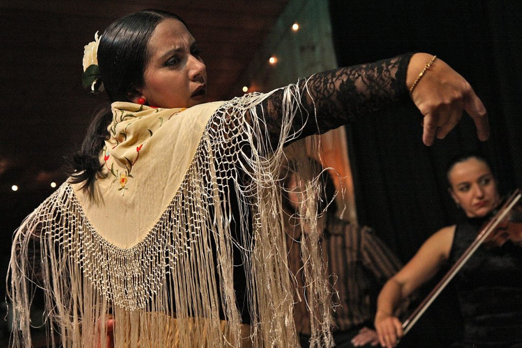 Andalusia travel guide for flamenco culture