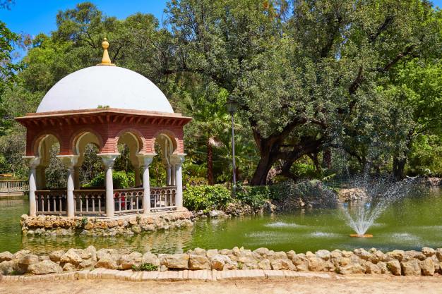 Lugares típicos en Sevilla