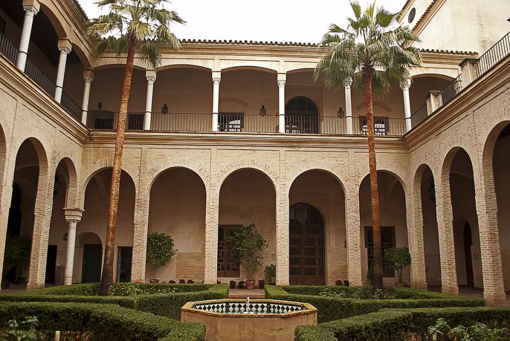 Mejores Casas Palacio Que Visitar En Sevilla Tours Y Actividades