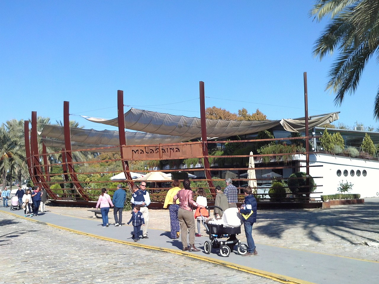 donde comer bien en Sevilla