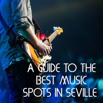 Live music in Seville