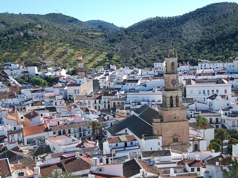 los mejores pueblos de Andalucía