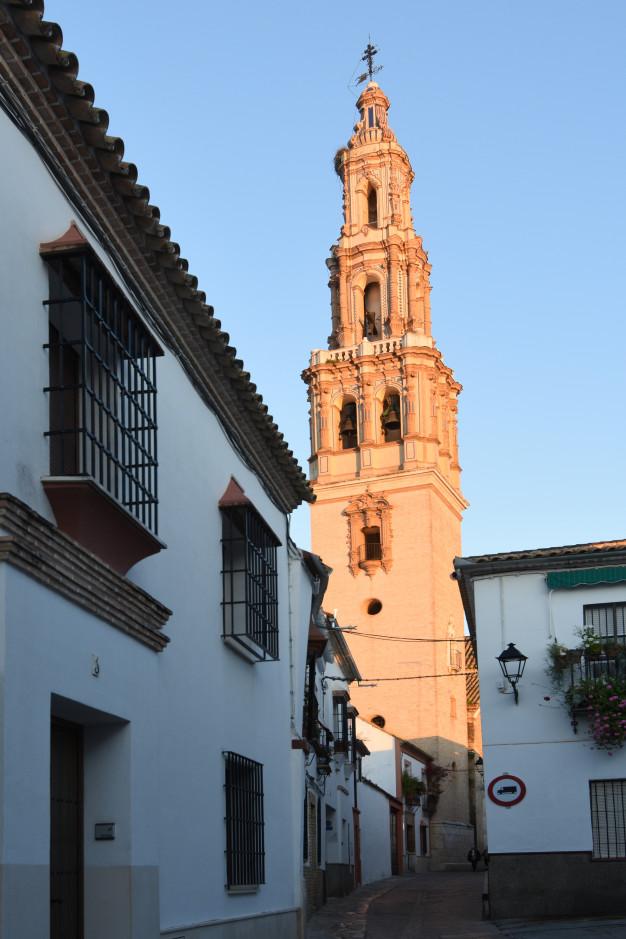 pueblos para visitar en Andalucía