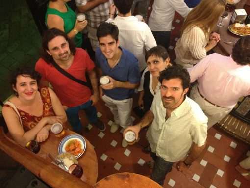 Private guided tour in the best bars of Triana, Seville