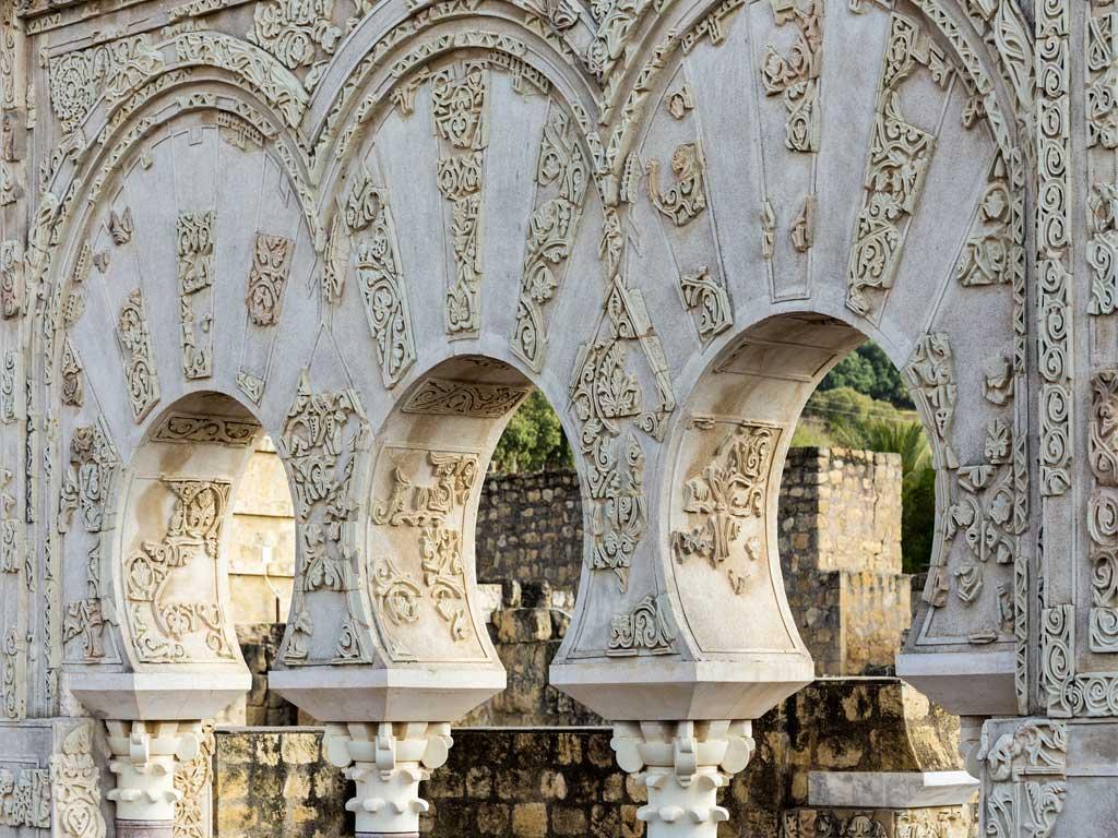 lugares románticos en Córdoba