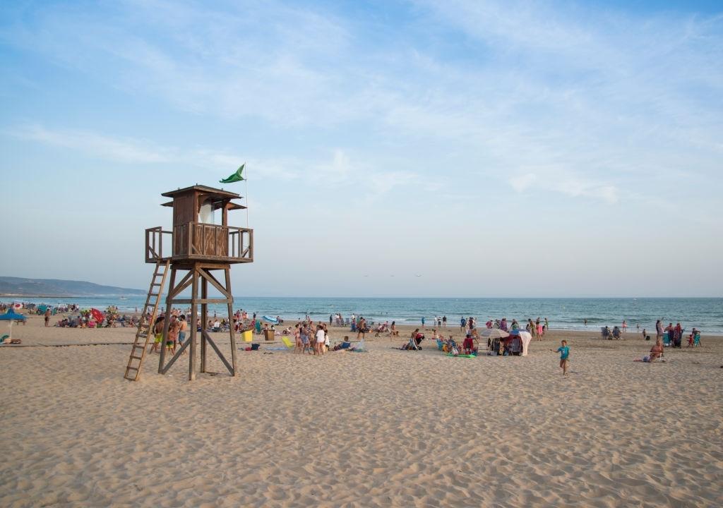Turismo de verano en Barbate, pueblos con encanto de Cadiz