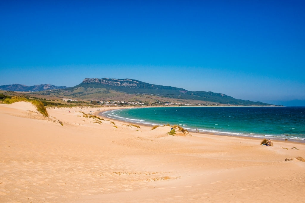 cuales son las mejores playas de Tarifa