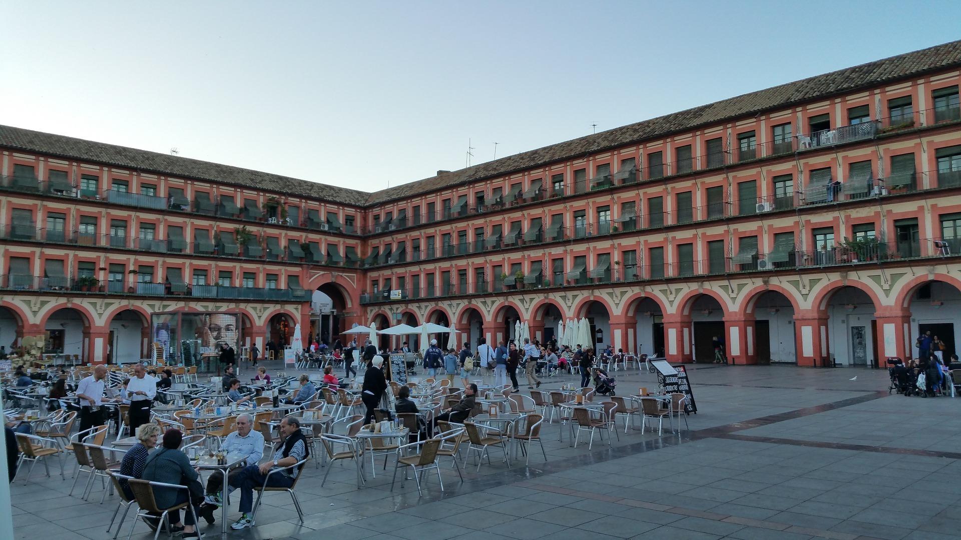 donde ir de tapas en Córdoba