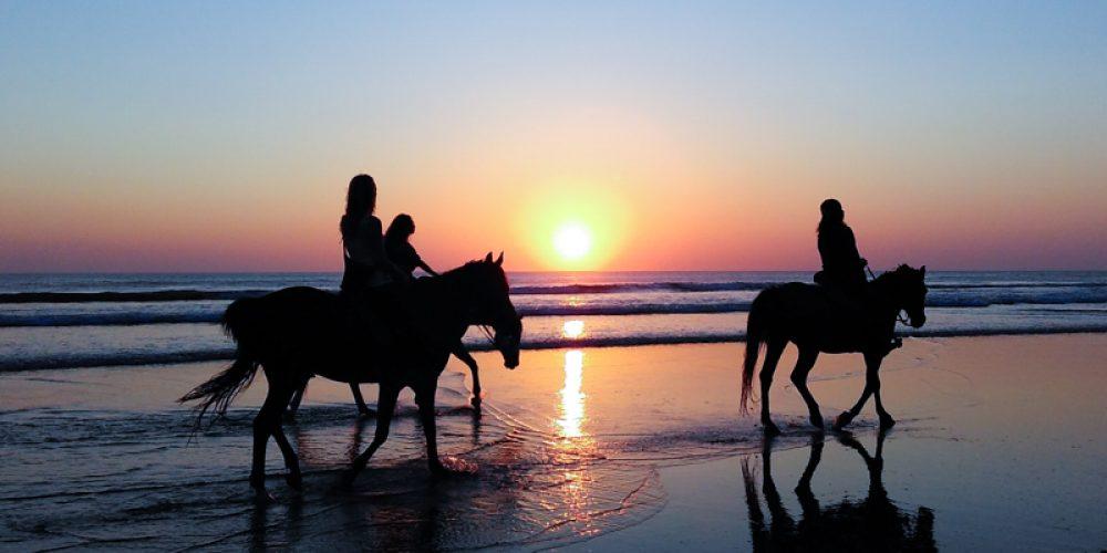Actividades románticas en Tarifa