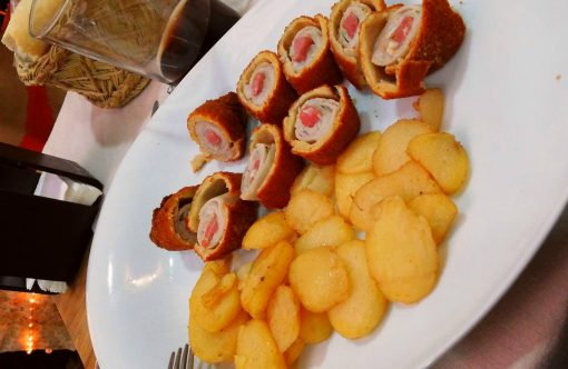 Where to eat in Cordoba?