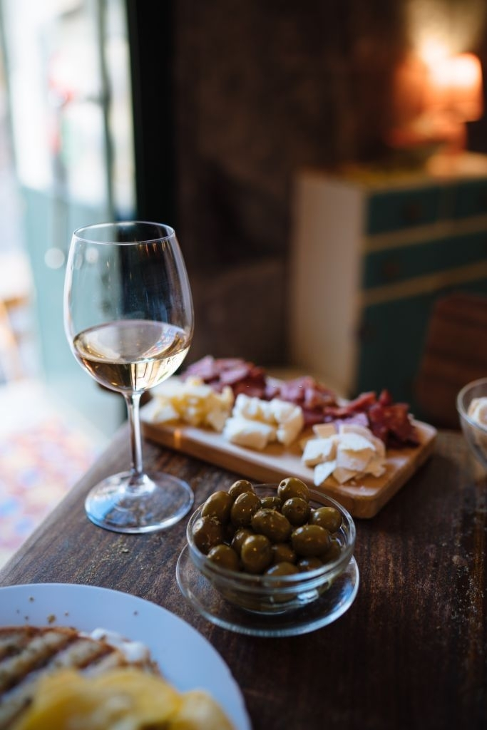 Bars where you can find the best tapas in Cordoba
