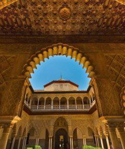 Cultural visits in Seville
